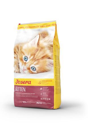 Корм для котят Josera Minette, 10 кг (Йозера Минетте)