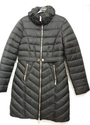 Куртка-пальто guess