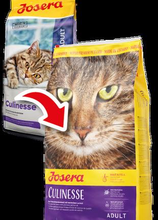 Сухой корм  для кошек Josera Culinesse,10 кг