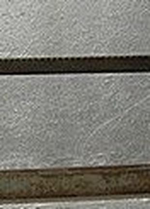 Ножовка по металлу.