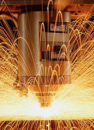 Услуги плазменной резки металла, раскрой листового металла