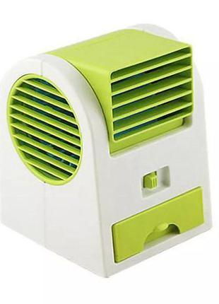 Кондиционер поративный 11,8x11x15 см зеленый BST 105145