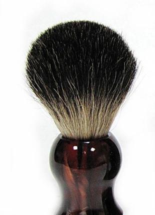 Помазок для бритья из шерсти барсука Германия BST 106205
