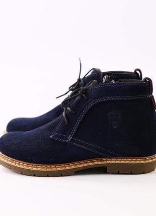 Lux обувь! красивые качественные тёплые зимние натуральные бот...