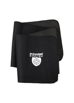 Пояс для похудения Power System Slimming Belt Wt Pro PS-4001 L...