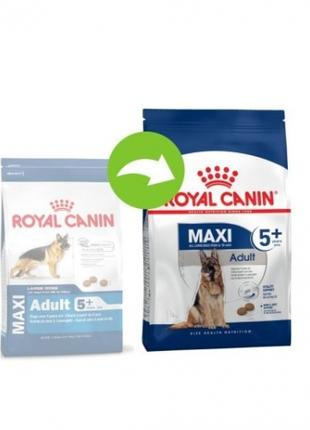 Корм  для собак  Royal Canin Maxi Adult, 15 кг.