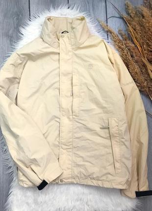 Timberland куртка мужская фирменная классная xl тёплая