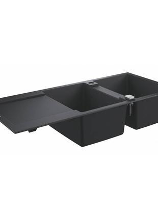 Кухонна мийка Grohe Sink K500 31647AP0
