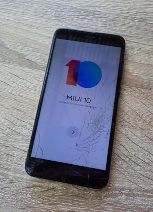 Смартфон Xiaomi Redmi 4x 3/16Gb Black