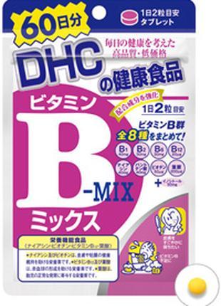 Витамины B-Mix. Япония. Распродажа. Цена договорная.