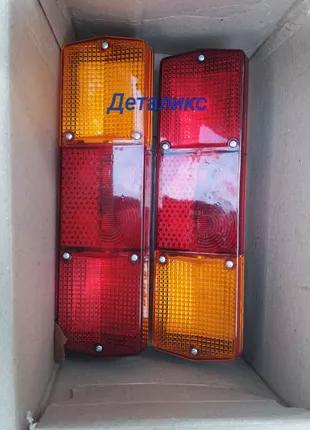 Задние фонари КАМАЗ