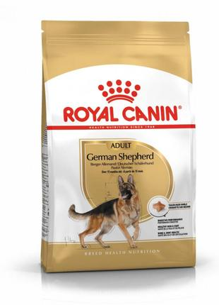 Корм для собак  Royal Canin German Shepherd Adult,11 кг.
