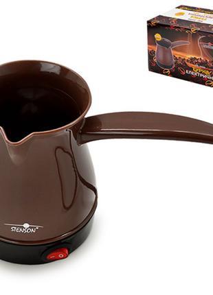 Электрическая кофейная турка