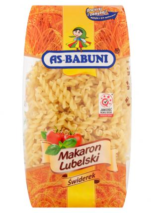 Спирали Babuni Premium 1кг