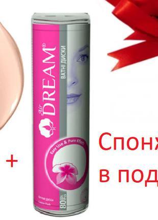 Тональная основа TopFace «Skin Editor Matte» №01 (PT465.1)