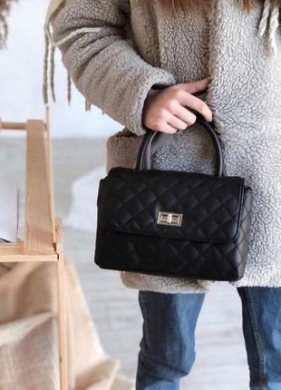 Класична форма сумки