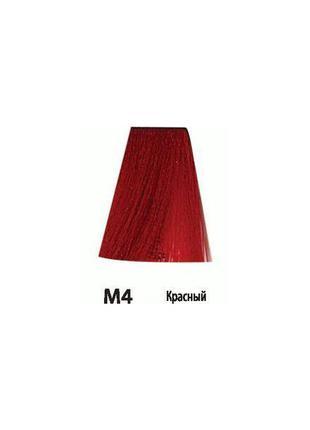 Микстон Acme Professional М/4 Красный