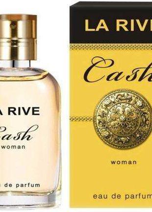 Парфюмированная вода для женщин La Rive Cash Woman 30мл