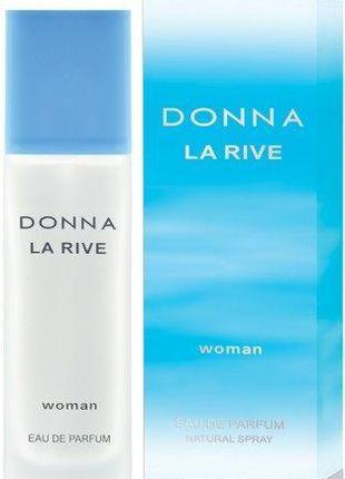 Парфюмированная вода для женщин La Rive DONA 90мл
