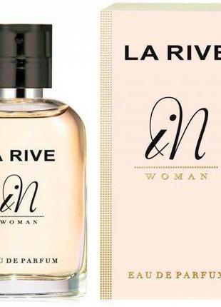 Парфюмированная вода для женщин La Rive IN WOMAN 30мл
