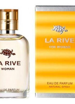 Парфюмированная вода для женщин La Rive WOMAN 30мл