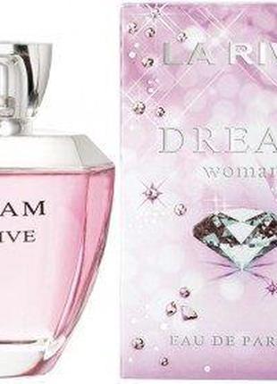 Парфюмированная вода для женщин La Rive DREAM 100мл