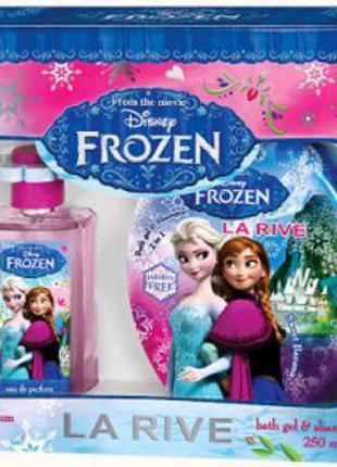 Набор парфюмированный для девочек La Rive Frozen