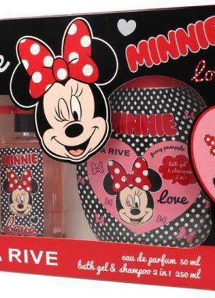 Набор парфюмированный для девочек La Rive Minnie