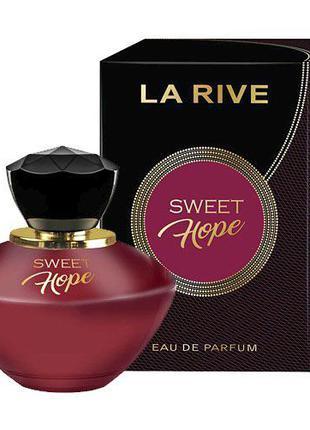 Парфюмерная вода для женщин La Rive SWEET HOPE 90мл