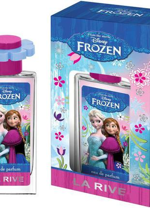 Детская парфюмированная вода La Rive FROZEN 50мл