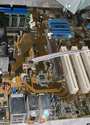 Компьютерная электроника