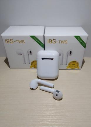 Беспроводные наушники i9S TWS Airpods