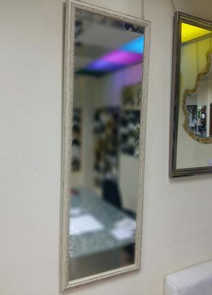 Зеркало в раме 1450*500 мм