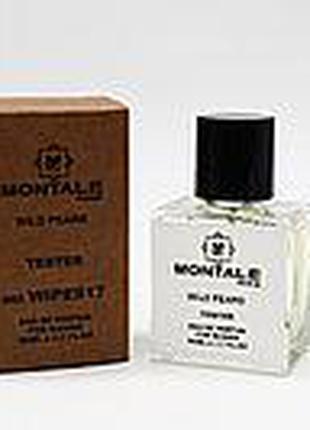 Туалетная вода Montalee Wild Pears 50 ml TESTER