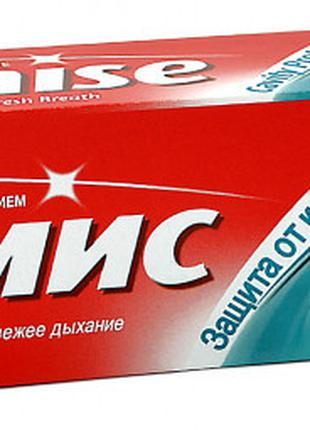 Зубная паста Dabur Promise Защита от кариеса 125 г + 20 г