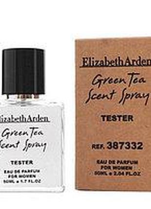 Туалетная вода Elizabethh Arden Green Tea 50 ml TESTER