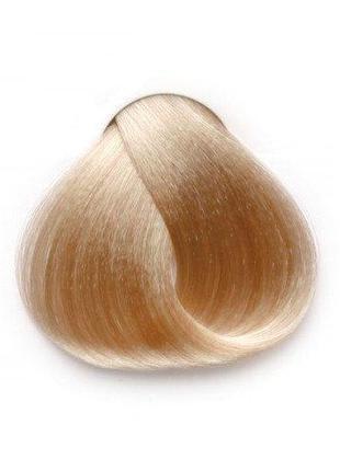 12/8 платиновый блонд экстра жемчужный inebrya color крем-крас...