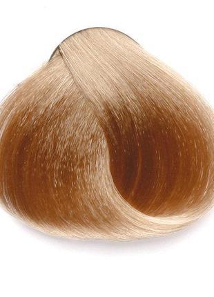 9/7 блондин коричневый inebrya color крем-краска для волос на ...
