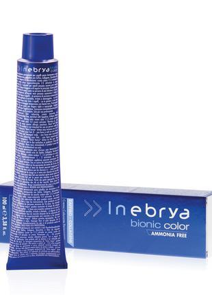 5/0 шоколад Inebrya Bionic Color безаммиачная крем-краска для ...