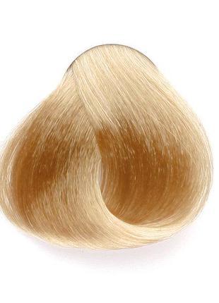 9/73 блондин коричневый золотой inebrya color крем-краска для ...