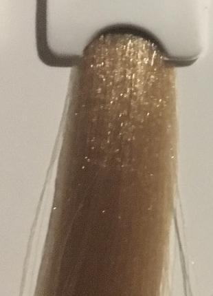 9/3 золотистый очень светлый блондин Inebrya Bionic Color беза...