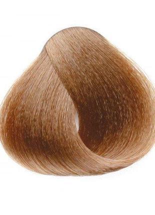 8/73 cветло-русый коричневый золотой inebrya color крем-краска...