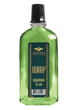 Мужская туалетная вода Aroma Perfume Шипр 75 мл