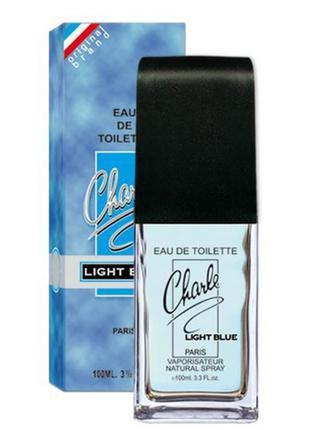 Одеколон Aroma Perfume Charle Light Blue 100 мл