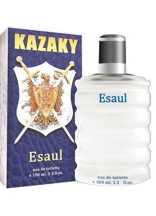 Мужская туалетная вода Aroma Perfume Kazaky Esaul 110 мл