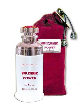 Мужская туалетная вода Aroma Perfume MaxiMan VIP Volcanic Powe...