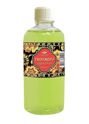 Мужская туалетная вода Aroma Perfume Troynoff 180 мл