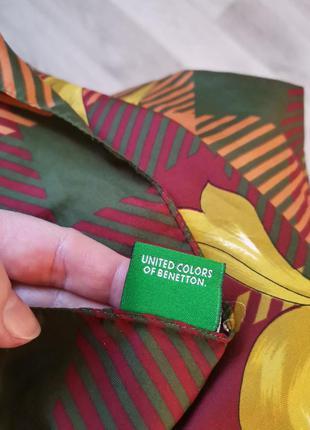 Платок от united colors of benetton