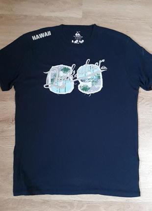 Quiksilver. футболка