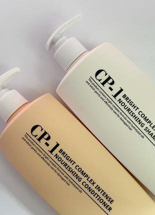 Esthetic House CP-1 Bright Complex кондиционер для волос
